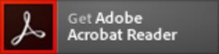 PDF形式のファイルを開くにはAdobe Readerが必要です。右のアイコンからダウンロード(無償)できます。